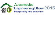 Automotive Engineering Show 2015