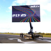 iFLY 25 Mobile LED Screen