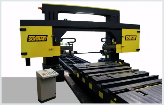 Subcontract Sawing Services