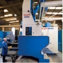 HPF Machining Centre