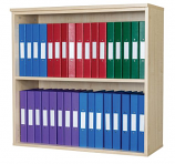 Large Selection Of Office Storage