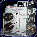 Nuttall Gear Motors and Drives