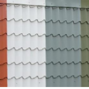 Roofing Sheet Types and Profiles
