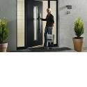 UK Systems and German Aluminium Doors