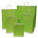 Twisted Handled Paper Bags