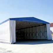 Temporary Warehouses