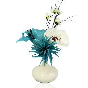 Artificial Flowers by Colour