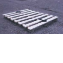 Two-way pallets