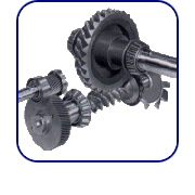 Delroyd Worm Gear Products