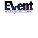 Event Series Audio and Broadcast Cables