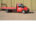 Hire a Transit Drop Side with Tail Lift