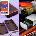 West Hyde Sink Boxes & Clipper Hand Held Boxes