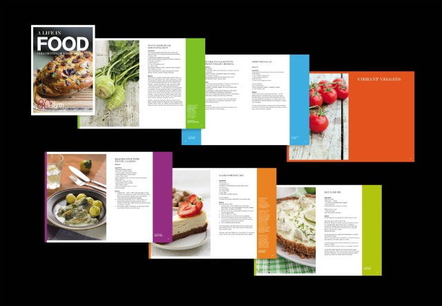 Menus and Cookbooks