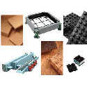 Industrial and Rubber Product Range