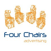 Four Chairs Advertising