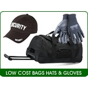 Designer Bags, Hats and Gloves