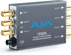 AJA 12GDA Distribution - SDI/HD-SDI