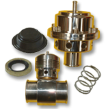 Dump Valves, Fittings & Turbo Accessories