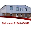 Burley Fluid & Air Ltd in Cambridgeshire