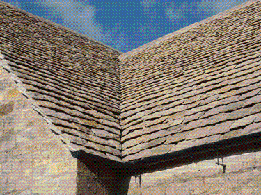 Cotswold Roofing Slates