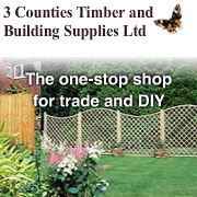 3 Counties Timber and Building Supplies Ltd