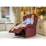 Manual & Powered Recliners