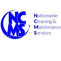 Nationwide Cleaning and Maintenance Services