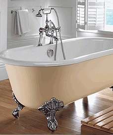 AQVA Bath Suppliers