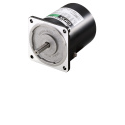 Low noise induction motors with high thrust force