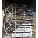 Scaffold Contracts Service