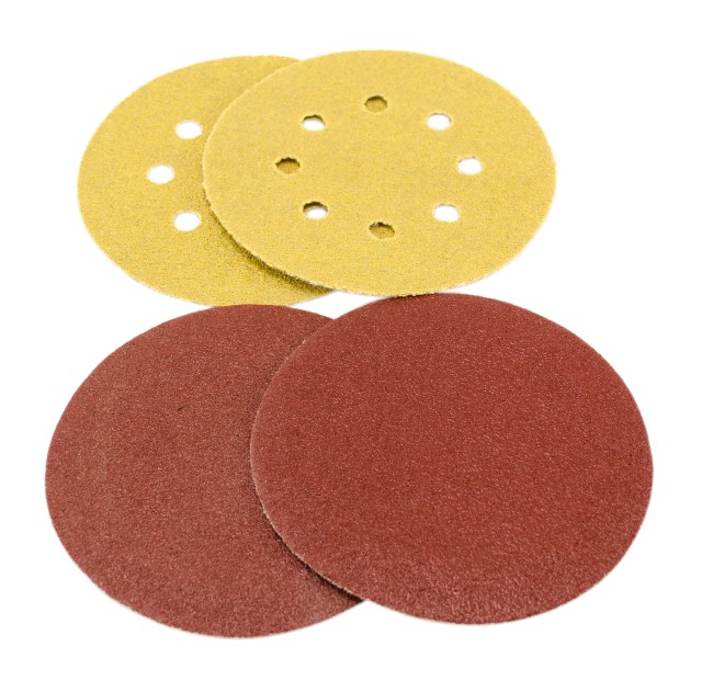 Sanding Discs and Flap Wheels