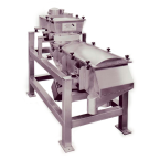 Screening Conveyors