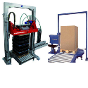 Automatic & Automated Pallet Strapping Machines