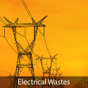 Precious metal recovery from Electrical Equipment