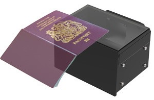 Passport Readers