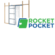 Rocket Pocket Doors
