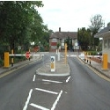 Parking Barriers and Security Bollards
