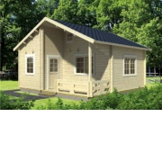 Garden Rooms and Sheds