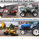 JD Services Southern