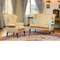 Fireside Chairs & Settees