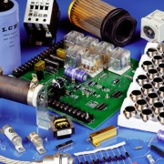 Electro-mechanical Spare Parts
