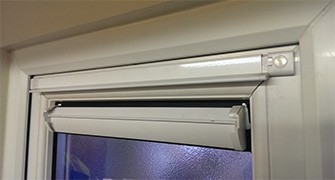 Window Ventilation Systems