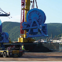 Industrial Clutch Parts Ltd Supplies Water-Cooled Brakes For Oil Rig