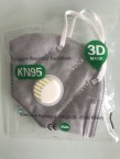 KN95 REUSABLE FACE MASKS WITH FILTER
