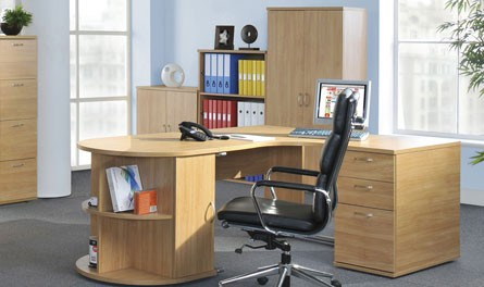 Office Furniture and Seating