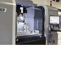 5 Axis Machining Services
