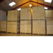 Storage Units North Devon
