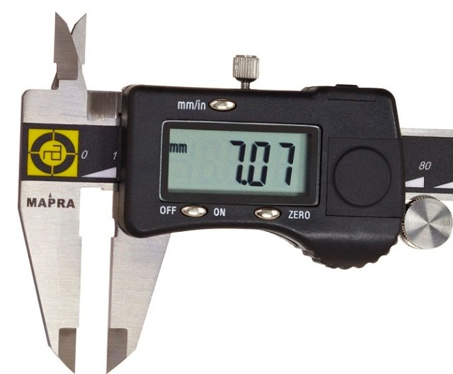MAPRA Q1 - precision measuring instruments at affordable prices