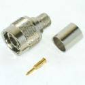 N Type Connectors