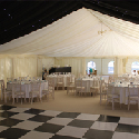 Marquee Lining Hire
